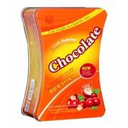 Шоколадные конфеты для похудения. фото