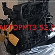 Двигатель Д243-91 фото
