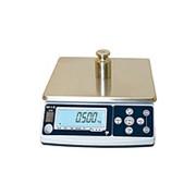 Весы порционные MAS MSC-25 фото