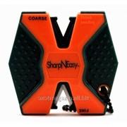 Точилка для ножей карманная SharpN'Easy 2 step фото