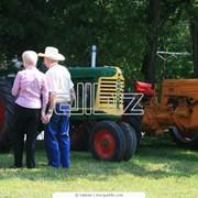 Ремонт и обслуживание сельхозтехники фото