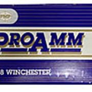 Патрон PMP(.308Win) SP ProAmm 11,66г (20шт.) фото