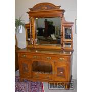Мебель состаренная 003 фото