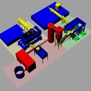 Переработка спиртовой барды,пивной дробины: технология и оборудование