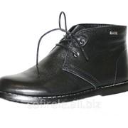 Ботинки женские Jeleni 488-04-1S фото
