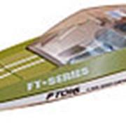 Радиоуправляемый катер Feilun FT016 Racing Boat Green RTR 2.4G - FT016 фото