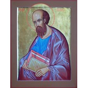 Св. апостол Павел фото