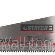 Пила Stayer Master по дереву, двухкомпонентная рукоятка, закаленный зуб, 5 TPI -5мм, Код: 1506-45_z01 фото