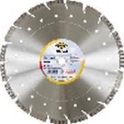 Алмазный диск для плиткорезов AR-DUAL фото
