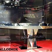 Пульт для DJ . Изготовитель: Metalloinox фото