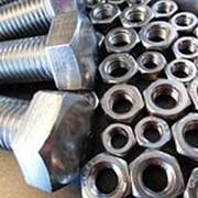 Болт 10х70 нержавеющая сталь DIN 933 (А2) фото