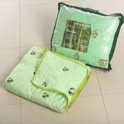 Одеяло многоигольная стежка Бамбук 200г/м2 фото