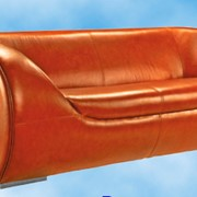 Кожзаменители для производства элитной мягкой мебели фото