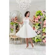 Свадебное платье артикул 16-191 фото