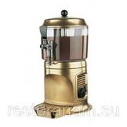 Аппарат для горячего шоколада Ugolini Delice 3lt gold фото