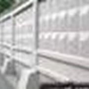 Плита ограждений, 6х2, 4х2; ПАГ, ПНД, 6х2, 3х2; ПГ, ПКЖ, 6х1.5, 6х3; ПК24-120, 10-15 доставка фото