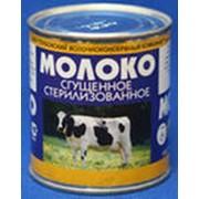 Молоко сгущенное фото