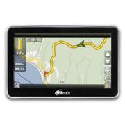 GPS-навигатор Ritmix RGP-470 фото