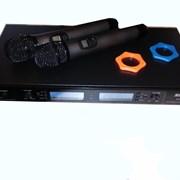 Радиосистема SHURE SVX-SM58 микрофоны фото
