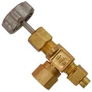"""Клапан КС-7102, КС-7104, КС-7153-05 (АЗТ-10-4/250) """"БАМЗ"""" фото"""