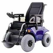 Кресло-коляска с электроприводом 2.322 Optimus 2 фото