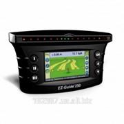EZ-Guide® 250 - cистема параллельного вождения базового уровня. фото