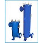 Фильтр-сепаратор масло-влагоотделитель для ГАЗОВ серии RL (межцеховой) фото