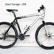 Велосипед горный Giant Terago Deuter фото