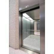 Лифты с машинным помещением Eclipse EcoMax фото