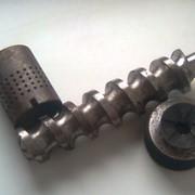Маслопресс шнековый немецкий 1000 кг/ч и более фото