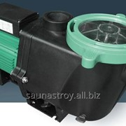 Насос c префильтром, 34 м3/ч, 2HP/1,55 кВт/220 В, серии PD фото