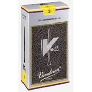 Трость для кларнета Vandoren V.12, №3 фото