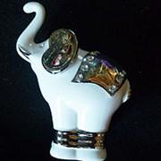 Сувенир Слон 4546 12х15см фото
