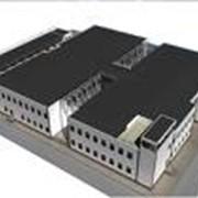 Здания и помещения административные фото