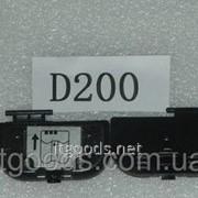 Крышка аккумуляторного отсека Nikon D200 D300 D300S D700 1661 фото
