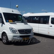Пассажирские перевозки, организация экскурсий, шоп-туры, паломнические поездки, заказ автобусов фото