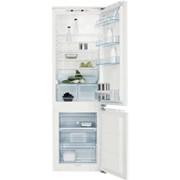 Встроенный холодильник фото