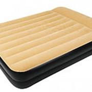 Кровать надувная HIGH RAISED AIR BED TWIN, 196х97х47 см., JL027236NG фото