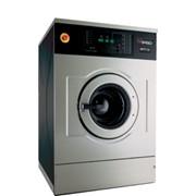 Среднескоростные стирально-отжимные автоматы фото