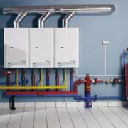 Монтаж систем отопления любой сложности! фото