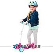 Детский трехколесный самокат Razor Lil Pop фото