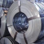 Ленты упаковочные стальные фото
