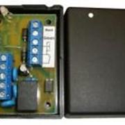 Модуль контроля доступа iBC-03 фото