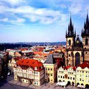 Авиабилеты Прага фото