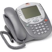 Цифровой телефон Avaya 5420 фото