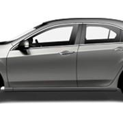 Автомобиль Honda Accord фото