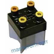 Однозначные герметизированные меры сопротивления мс3050м-1, мс3050м-2, мс3061 фото