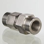 Обратный клапан, соединитель - RD IR фото