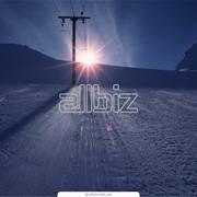 Зимний отдых в Швейцарии фото