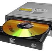 Дисковод DVD-RW Liteon фото
